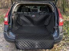 Hobbydog Couvercle de coffre Housse voiture Couverture pour animaux 2 couleur