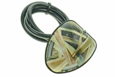 Mossy Oak Camo Marine Low Profile L.E.D. Bow Light with Stainless Steel Housing