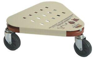 Bucket Holder / Tile Dolly - tilers tiling tools
