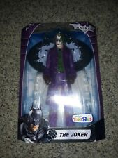 "Dark Knight The Joker 12"" toy Action Figure Mattel New Toys R Us Exclusive"