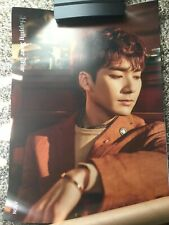 Nu'est Nuest Happily Ever After Aron Poster