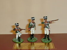 W. Britain, Napoleonic Wars, Russian Grenadiers Infantry,  17366