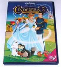 DVD: DISNEY´S CINDERELLA 2 Träume werden wahr