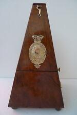 Antique Victorian Metronome R. Cocks & Co. 6 New Burlington St London - Rare -