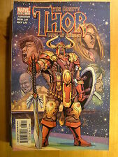 The Mighty Thor Lord of Asgard No 62 2003 Marvel Comic Book