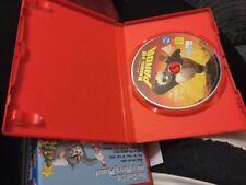 Kung Fu Panda DVD, Used, Unwanted