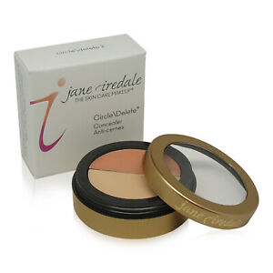 jane iredale Circle Delete Concealer PEACH 0.10oz