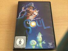 dvd soul disney
