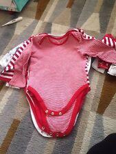 Baby boy/girl christmas vest bundle size 9-12 months