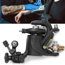 10W Pro  Rotary Tattoo Machine RCA Liner Shader Tattoo Gun Tool for Kit Needle