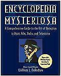 Encyclopedia Mysteriosa: A Comprehensive Guide to the Art of Detection in Print,