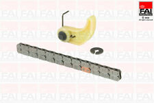 Oil Pump Timing Chain Kit To Fit Audi A3 (8P1) 2.0 Tdi 16V (Bkd) 05/03-08/12 Fai