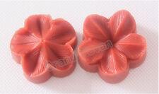 Russia Leaf Mold for Cake Decorating Forma de Silicone Molde de Silicone