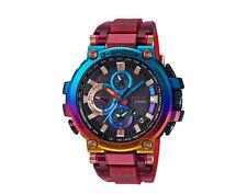 Casio G-Shock MTGB1000VL MT-G Chrono Blue/Purple/Red Watch MTGB1000VL-4A