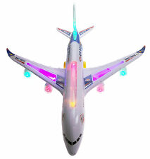 Airbus Plastic Diecast Aircrafts & Spacecrafts