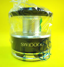 NEW GENUINE SHIMANO SARAGOSA SW 10000 COMPLETED SPOOL **2-3 DAYS DELIVERY**
