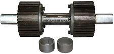 Koller Roller 230mm per Pelletpresse per PP230 KL230 KJ230 Pellet Mulino