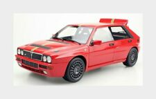 Lancia Delta Integrale Evo2 Final Edition 1992 Red LS-COLLECTIBLES 1:18 LS034F