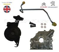 TURBO FITTING KIT AND OIL PUMP FORD FOCUS C-MAX CMAX 2003-2010 1.6 TDCI 110 PS