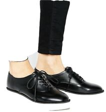 Truffle Brogue Shoes
