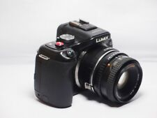 28mm = 50mm lente su Panasonic LUMIX MICRO HD G Digital SLR G1 G2 G3 G5 G7 G8 PL1
