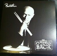 *NEW* CD Album Phil Collins - The Essential Going Back (Mini LP Style Card Case)