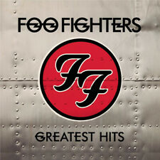 Foo Fighters : Greatest Hits CD (2009) ***NEW*** Expertly Refurbished Product