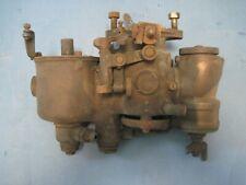 Large Rayfeild carburetor brass 1913-1916 Hudson 1917 Marmon 17-18 White Winton