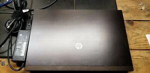 HP Probook 4525s AMD  2.20GHz 240GB SSD 4GB RAM