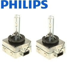 Set of 2 PHILIPS D1S 5000K 85410 XENON BULB LAMP VW Volvo Porsche AUDI BMW Mini