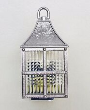 Bath Body Works Wallflower ANTIQUE LANTERN NIGHTLITE Diffuser Unit PlugIn Holder
