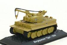 Amercom 1:72 German Sd. Kfz. 185 Bergetiger Recovery Vehicle, #ACBG11