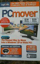 Laplink Software PCmover