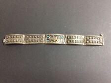 Antikes Armband 950 Silber / Filigrane Arbeit