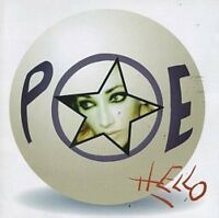 Poe Hello (1995) [CD]