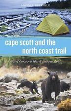 CAPE SCOTT AND THE NORTH COAST TRAIL