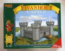 IMEX Modèles 1/72 Ivanhoe Château Kit réf: 7251