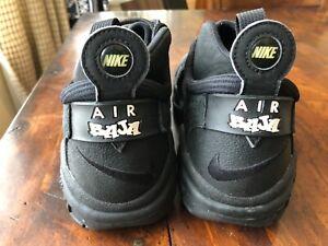 Nike Air BAJA Basketball Shoes Vintage 1995