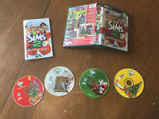 The Sims 2 Holiday Edition PC Games Windows 10 8 7 XP Computer with Code