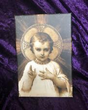 Child Jesus 8x12 Canvas Picture