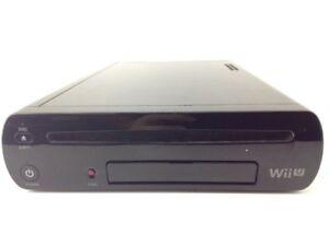 Oferta Consola Wii U en buen estado  32 GB 1 año de Garantia  Fiabilidad 100%