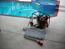 Poolside Wildfire Pump Fire Defender System for Swimming Pool San Diego Ca Nv
