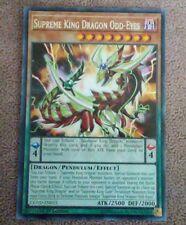 SUPREME KING DRAGON ODD-EYES - (COTD-EN015) - Rare - 1st - Yu-Gi-Oh (InHand)