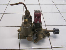 Faema Water Block water distributor doser espresso machine water filling valve