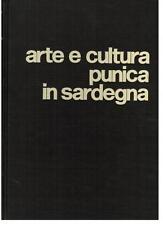 Acquaro, ARTE E CULTURA PUNICA IN SARDEGNA, Delfino Ied