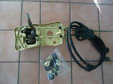 1990-1993 Honda Accord Manual shifter &cables shift linkage assembly oem