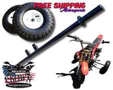 Crown Suspension Honda CRF50 XR50 CRF XR 50 Motorcycle Training Wheels