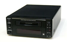 DENON DMD-80 MD Recorder working used