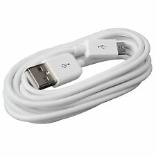 3 m Micro USB Kabel Ladekabel 3m Samsung Galaxy S2 S3 S4 HTC ONE LG Sony W