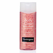 Neutrogena Body Clear Body Wash Pink Grapefruit 8.5oz